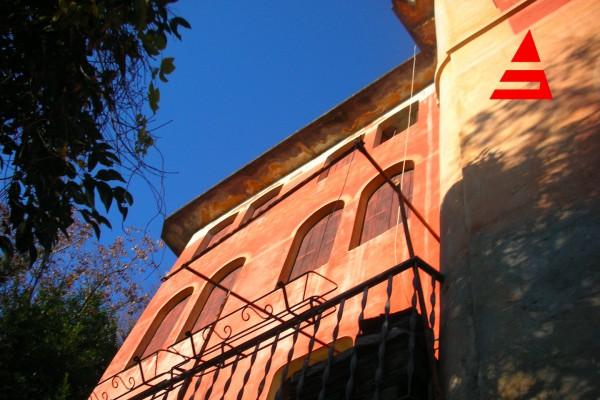 Villa Libertì a Marostica