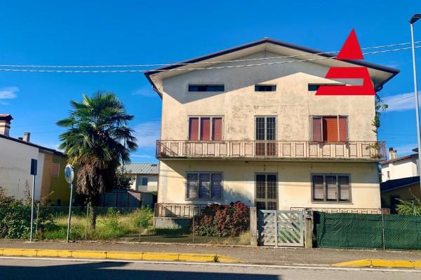 Casa singola a S.Anna di Rosà