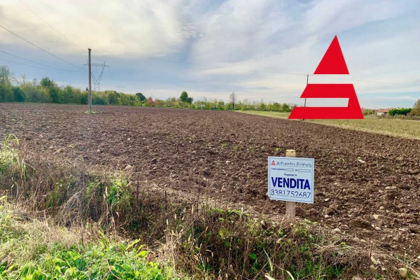Terreno Agricolo Granella - Scalchi
