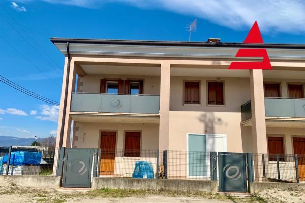 Nuovo appartamento indipendente