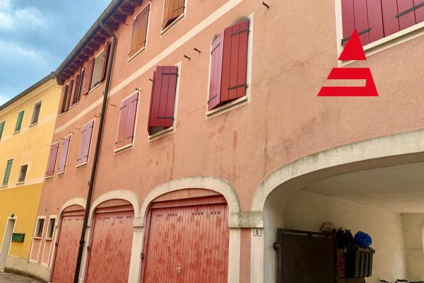 Appartamento in centro a Rossano Veneto